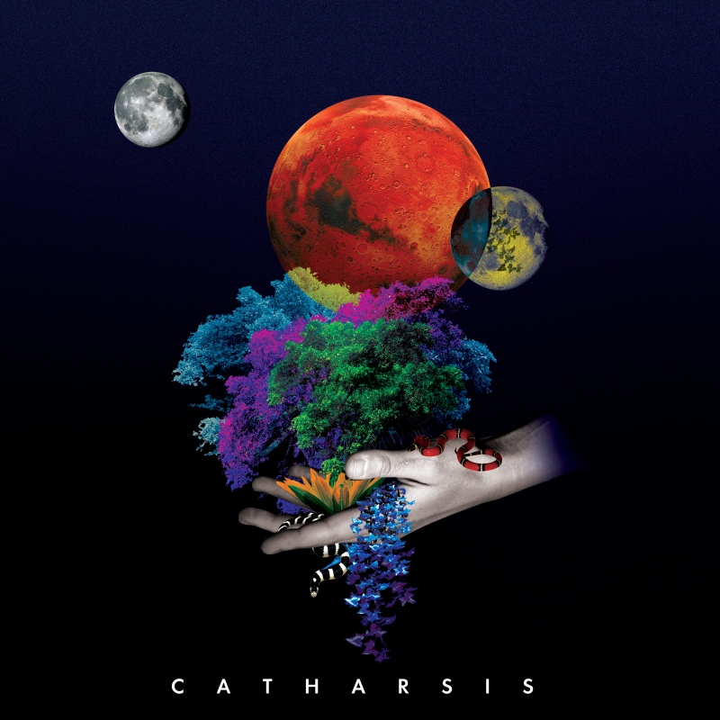 Catharsis (uon) Cover Art